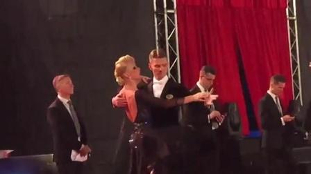 世界体育舞蹈-摩登舞(五支舞)-意大利