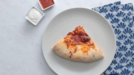 异域风情的布法罗鸡肉披萨, 披萨也能这样做