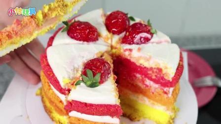 小伶玩具故事精选: 侦探推理  谁偷吃了更多蛋糕?