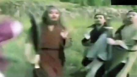 天龙八部: 在天龙八部里能打败乔峰的, 除了扫地僧, 只有他了!