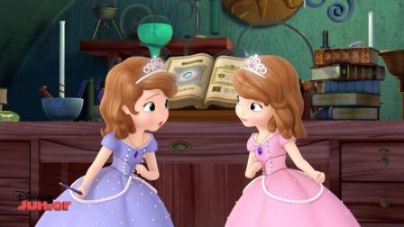 12星座穿越到小公主苏菲亚会是谁? 你是王子还是公主?