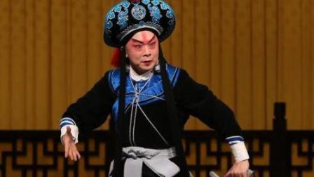 汉剧经典老剧目《林冲夜奔》赏析