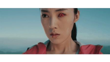 女子拥有写轮阴阳眼, 与祥云寺大师白天驱魔, 晚上超度亡魂!