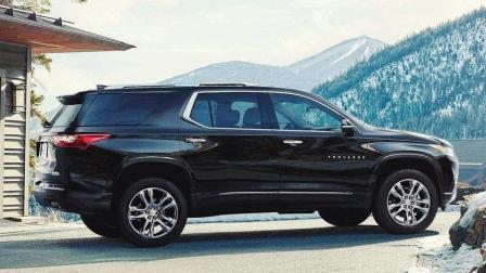 2018年值得购买的几款7座SUV, 每款都是高端大气, 开除出有面子
