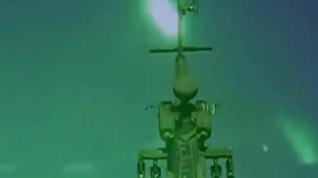 32架阿帕奇武装直升机攻击群, 被一群拿着机枪的民兵给打跑了
