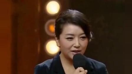 靳东的第一任老婆, 竟是不老女神江珊