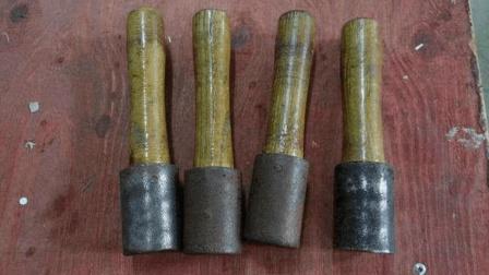 为什么这么多国家, 只有解放军还在使用木柄手榴弹?