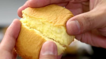 弘一品牌·影视案例赏析丨达利园品质早餐: 奶绵蛋糕
