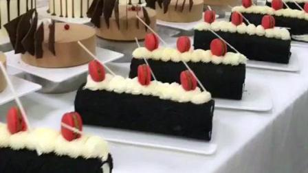 圆梦蛋糕培训学校网红蛋糕班学员出品