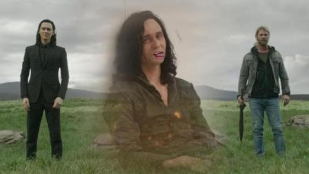 雷神锤哥与洛基出演《体面》mv, 这魔性嗓音一开口我就跪了! #认真搞笑#