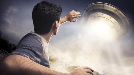 探秘世界: UFO里面真的有外星人吗?