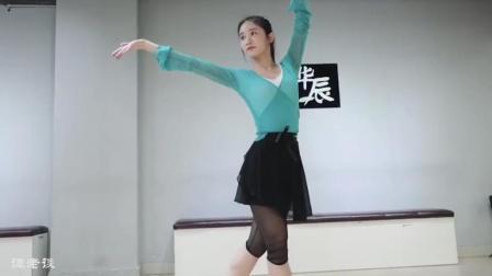 古典舞《冰菊物语》, 跳舞的老师真的美到极致了, 太喜欢了!