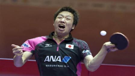 中国乒乓球队内规定不许11比0, 但遇到这两个人, 必须往死里干!