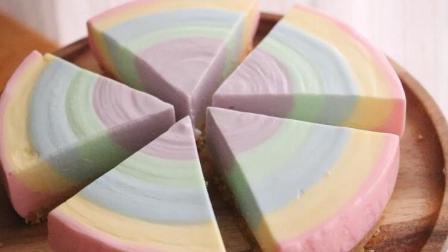 超梦幻的彩虹酸奶慕斯, 你喜欢吗?