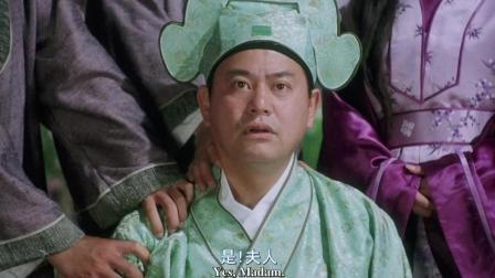 陈百祥搭配周星驰的电影, 真是前无古人, 后无来者的搞笑
