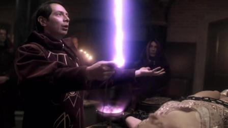 邪恶力量: 向触手邪神献祭女性换取力量, 神似《黑暗圣经》
