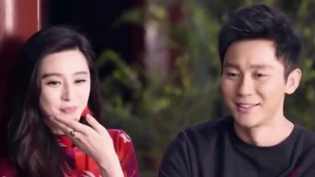 李晨与范冰冰换回情侣头像, 暗藏玄机预示下半年结婚