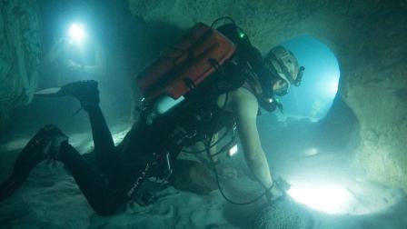 被父亲拉去洞穴探险, 谁知道最后只有我一个人活了下来!