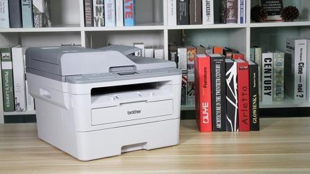 兄弟打印机 就是这么快