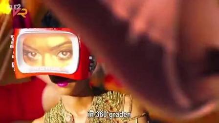 程序员不懂时尚? 荷兰设计师推出全球限量版高定VR眼镜