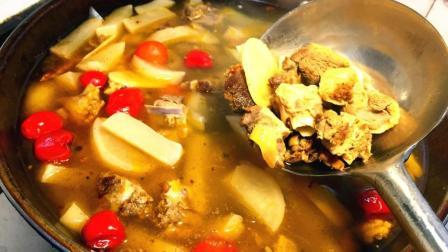 酸萝卜老鸭汤火锅为什么那么好吃, 看重庆大厨揭秘内幕, 看了还想吃吗?