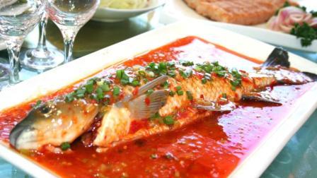 草鱼最好吃的做法之一, 年夜饭必备硬菜, 大厨在家亲自演示, 小白都能3分钟学会