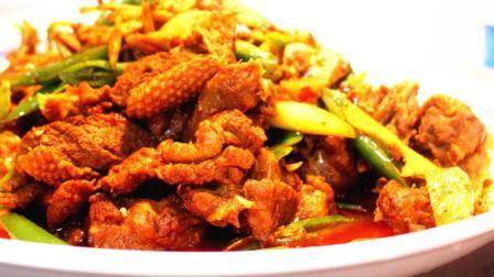 鸭肉最好吃的做法, 没有之一, 重庆大厨在家亲自演示, 看着就流口水