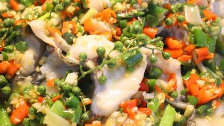 大厨教你年夜饭之鱼最有创意做法, 凉拌鱼片, 第一次见这种做法, 吃了就年年有余