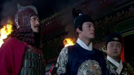 夺门之变: 明英宗和明代宗兄弟反目, 太上皇朱祁镇率兵杀入皇宫