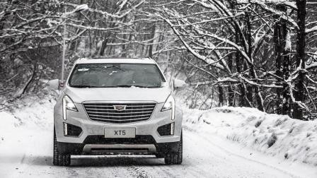 全新XT5, 一辆从头到脚都十分豪华, 集美貌和才华于一身的美式SUV