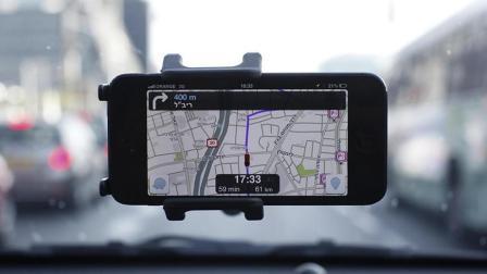 跟GPS说拜拜 北斗地图就要来了!