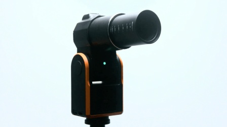 自动跟踪拍摄相机 - SOLOSHOT「创客前线」