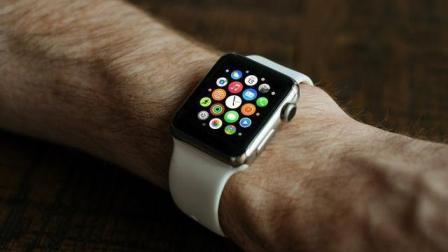 库克这下真要大出血了! Apple Watch侵犯专利将被停售!