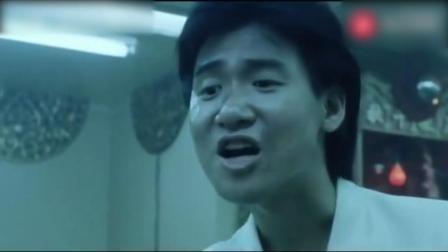 《旺角卡门》学友影帝级演技, 虽是粤语没字幕但我绝能听懂一句!