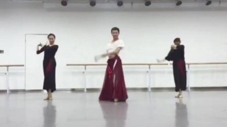 《醉儿》完整版, 超级喜欢的舞蹈之一, 女人看了多想学