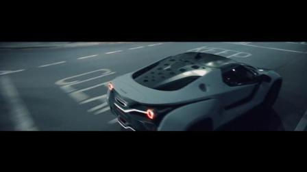 印度塔塔汽车公司的第一辆超级跑车! 阿三技术也是可以的!