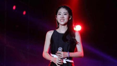 张碧晨嗓音太美了, 林俊杰都没唱红的歌, 被她唱红了半边天!