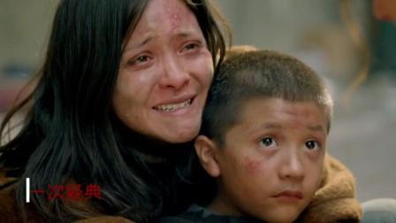 病毒肆虐, 只剩下一支解毒剂, 母亲毫不犹豫选择了救孩子