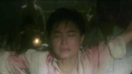 女神林青霞这段被虐的太惨, 使用各种酷刑简直生不如死