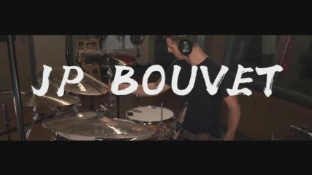 2018国际巡回音乐季, JP Bouvet空降中国