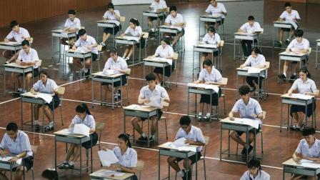 根据真实事件改编的跨国作弊案, 看完你还敢考试作弊么?