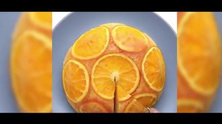 5款水果蛋糕! 装饰技巧也