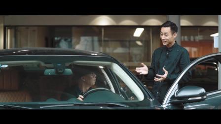 袁启聪对比新老捷豹XJ-大家车言论出品