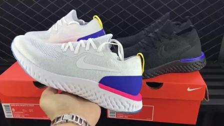 威姓【xmwd000】耐克Nike乔欣李荣浩同款飞线编织超轻跑鞋