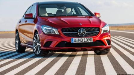 多少人的Dream Car, 无边框车门的轿跑, 作为进口车售价才26万起