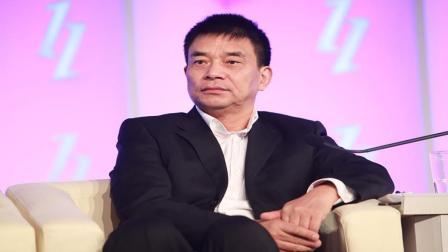 刘永好: 希望企业家行动起来, 将培养新型农民和扶贫结合起来
