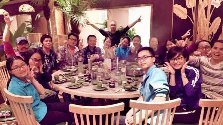 青少年国际奖导师旅程记录