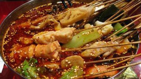 杨国福骨汤麻辣烫的做法及配方 麻辣烫配方 麻辣烫底料配方的秘方