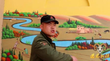胖纸哥带你走进麦盖提县旅游风情街, 了解现代叶尔羌河长卷