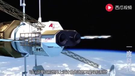 """美国急""""哭了""""! 中国北斗导航正式上线, 将取代GPS, 你支持吗?"""